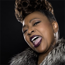 JOCELYN BROWN (LIVE)