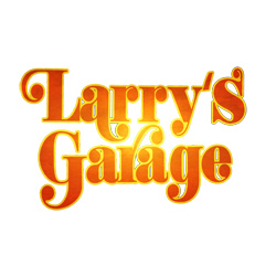 SCREENING OF LARRY'S GARAGE