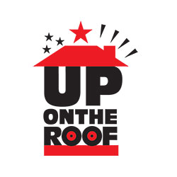 Up-on-the-roof